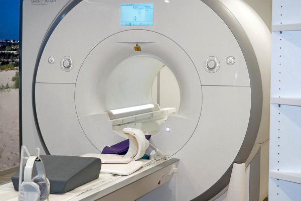 Magnetresonanztomographie (MRT) (EXTERN)